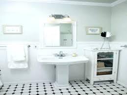 Pink Tile Bathroom Decorating Ideas Fashioned Bathroom Decor Brown Square Antique Glass Vintage