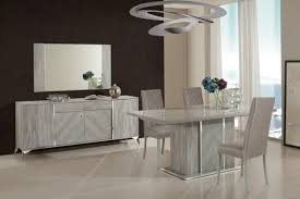grey dining table set best modern dining tables in modern miami furniture store