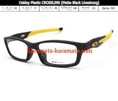 Jual Kacamata Oakley Crosslink model kacamata oakley plastik paling laris jual kacamata terbaru murah