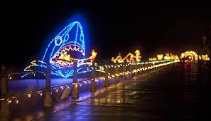 Nonsensical Christmas Lights Virginia Beach Best In Boardwalk Va