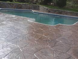 concrete patio ideas for small backyard home citizen