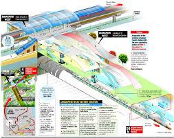 New Delhi Metro Rail Map delhi metro page 611 skyscrapercity