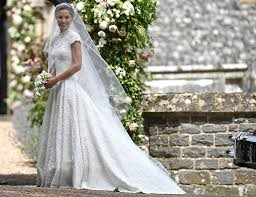 pippa middleton got married and we u0027re ecstatic wkml 95 7
