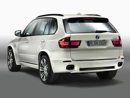 Bmw X5 50d M - 5 0 exhaust tips xoutpost com