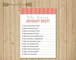 who knows best baby shower who knows best baby boy shower baby shower