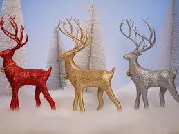 christmas deer christmas deer by yeg3d thingiverse