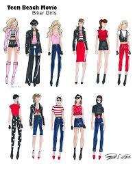 Girls Movie Star Halloween Costume 25 Teen Beach Movie Costumes Ideas Teen