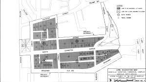 the downtown mall proposal downtown asheville mall project land acquisition map