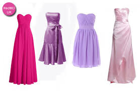 dresses being a perfect bridesmaid