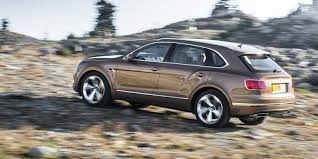 bentley price list bentley bentayga review carwow