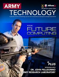 army technology magazine by u s army rdecom issuu