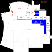 mcc campus maps event center