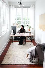 box room office ideas home office white ikea kallax expedit