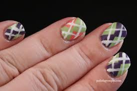 nail art polish groupie