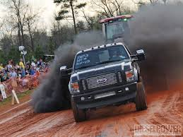 Ford Mud Racing Trucks - drag racing dynoing and sled pulling all in one day photo