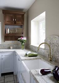 wooden plate rack marble countertop gold crane color in beautiful beautiful kitchen design with marble and natural wood wooden plate rack marble countertop gold crane
