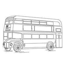 bus coloring pages coloring pages printable coloring pages