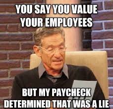 Employee Meme - 30 work memes to get you through the day