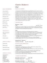 resume format for cook example prep cook resume dalarcon com resume sous chef template prep cook job intended for sample of a