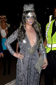 halloween party greenville sc new halloween party diary stars shine at george clooney rande