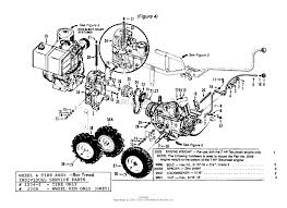 wheel horse engine diagram wheel diy wiring diagrams