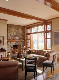 living room colors natural wood trim ideas pinterest wood