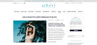 top 44 natural and organic beauty blogs to follow