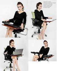 amazon com elink pro chair mount ergonomic keyboard laptop