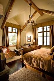Log Home Bedrooms 130 Best Garden Cottage Images On Pinterest Log Home Bedroom