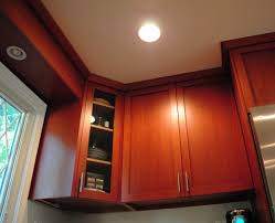 Red Corner Cabinet Custom Kitchen Cabinets Maryland Cabinets A Cut Above Inc