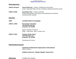 time resume template resume for template resume time resume