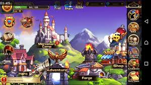 fighter apk brave fighter 2 frontier free mod apk unlimited money