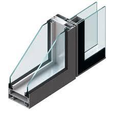 cloison aluminium bureau cloison amovible en aluminium vitrée de bureau pf 100 s