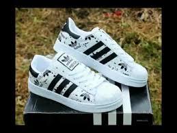 Sepatu Adidas Yg Terbaru gaya terbaru model sepatu adidas yang lagi trendy masa kini