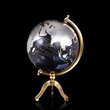buy gild black u0026 gold globe online in india addresshome