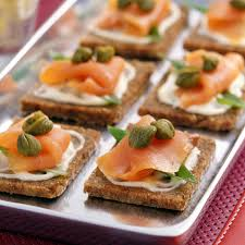 healthy canapes recipes our healthy version of this hors d oeuvre is wonderful for
