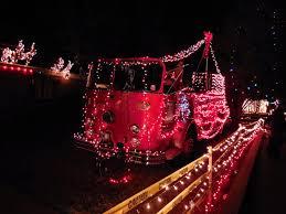 exploring the american west winterhaven christmas lights tucson