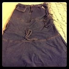 60 off dresses u0026 skirts cute and fun jean skirt from jamie u0027s