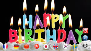 happy birthday song android apps on google play