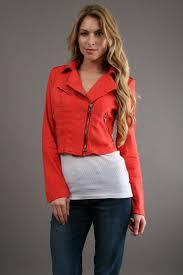 cloth moto jacket 65 best orange jacket images on pinterest orange jacket leather