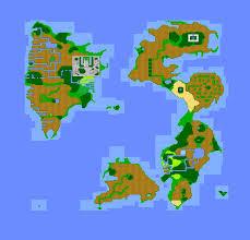 Ffvii World Map by Image Ff3 Worldmap Png Final Fantasy Wiki Fandom Powered By