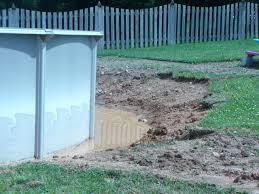 pools above ground maintenance ground pools ideas pinterest