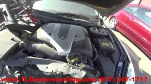 parting out 2004 lexus sc 430 stock 5144gy tls auto recycling