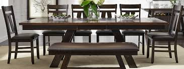M S Dining Tables Dining Room Room To Room Tupelo Ms