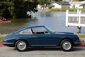 vintage porsche blue aga blue 1966 porsche 912 for sale the motoring enthusiast