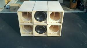 15 inch home theater subwoofer diy pa type subwoofer avs forum home theater discussions and