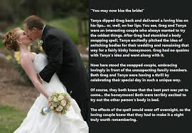 wedding captions a wedding to remember the tg caption site