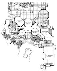 First Floor Plan House The Rosewood Ct House Plans First Floor Plan House Plans By