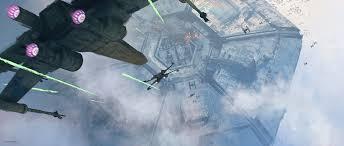 starkiller base star wars the force awakens wallpapers ilm u0027s concept art for u0027the force awakens u0027 sockrotation