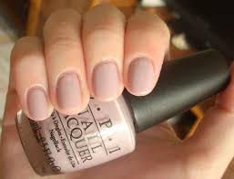 opi steady as she rose nail polish review through the looking glass